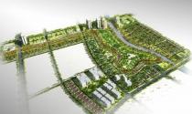 Khu đô thị Vinh Heritage Nghệ An