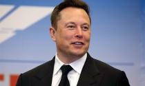 Tài sản Elon Musk vượt 100 tỷ USD