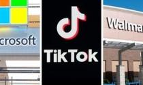 Walmart hợp tác Microsoft để sở hữu TikTok