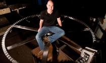 """""""Siêu đồng hồ"""" 10.000 năm tuổi và lời nhắn nhủ của tỷ phú Jeff Bezos"""