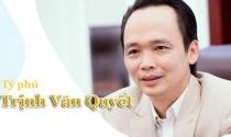 [Hồ sơ doanh nhân] Trịnh Văn Quyết – Chủ tịch Tập đoàn FLC, người từng giàu nhất Việt Nam