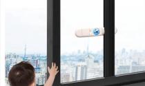Ở nhà chung cư, cha mẹ cần mua ngay những loại khóa này để bảo vệ con