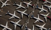 Chiêu kiếm tiền của các hãng hàng không trong dịch Covid-19