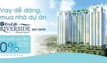 OceanBank hỗ trợ cho vay dự án Ecolife Riverside Quy Nhơn