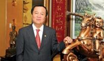 """Khối bất động sản đồ sộ của ông chủ """"kín tiếng"""" Suối Tiên Group"""