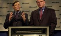 Thất bại với startup năm 17 tuổi, Bill Gates tạo ra 'gã khổng lồ' Microsoft thế nào?