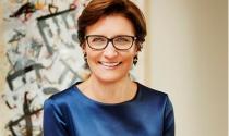 Lần đầu tiên một ngân hàng lớn của Mỹ có CEO nữ