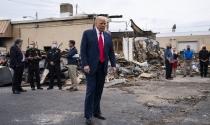 Kinh tế Mỹ gượng dậy, ông Trump liệu có thể thắng ông Biden?