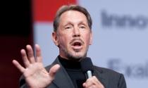 """""""Bố già"""" làng công nghệ Larry Ellison - chủ công ty vừa mua lại TikTok là ai?"""