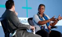 Tỷ phú Ursula Burns: Bản lĩnh của người phụ nữ da màu lớn lên từ khu ổ chuột