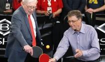 Các CEO giàu nhất thế giới mơ được nghỉ hưu thế nào?