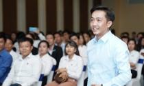 """Doanh nhân Nguyễn Quốc Cường và hành trình thoát khỏi """"bóng mẹ"""""""