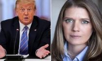 Tổng thống Trump bị cháu gái tố chiếm đoạt tài sản thừa kế