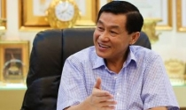 """""""Cú lội ngược dòng"""" của doanh nhân Johnathan Hạnh Nguyễn"""