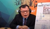 Doanh nhân Đài Loan gây sốc khi so sánh tốc độ phát triển Đài Loan và Thượng Hải
