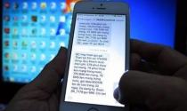 Từ 1/10, chủ thuê bao di động có thể đăng ký không nhận tin nhắn rác