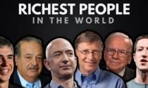 6 sự thật bất ngờ về tỷ phú thế giới