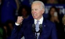Hé lộ các tỷ phú đang rót tiền cho chiến dịch tranh cử của ông Joe Biden