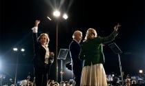Người em gái sát cánh với ông Biden suốt 74 năm