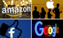 Báo cáo 449 trang tố Apple, Amazon, Facebook và Google độc quyền