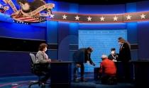 Bầu cử Mỹ: Hai ứng viên Phó Tổng thống bắt đầu tranh luận trực tiếp