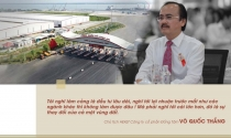"""Bầu Thắng và Cảng Quốc tế Long An: """"Nếu không ai làm thì tôi ráng làm"""""""