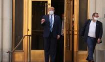 Chi phí điều trị Covid-19 cho Tổng thống Donald Trump