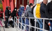 Mỹ: 50 người giàu nhất có giá trị tài sản bằng 165 triệu người nghèo
