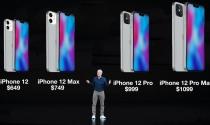 Apple vừa bị 'bốc hơi' 81 tỷ USD vốn hóa