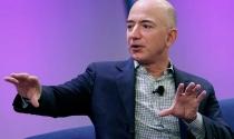4 bài học từ cách Bezos phát triển Amazon