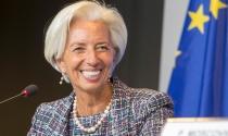 """Những """"bóng hồng"""" Thống đốc ngân hàng trung ương quyền lực nhất hành tinh"""