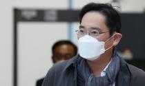 """""""Thái tử"""" Samsung sắp thăm Việt Nam mở rộng kinh doanh"""