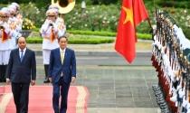 Chuyến thăm của thủ tướng Nhật Bản sẽ thúc đẩy đầu tư vào Việt Nam