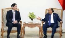Cuộc gặp gỡ có thể biến Việt Nam thành cứ điểm sản xuất chip cho Samsung?