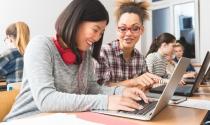 Tỉ lệ phụ nữ trong lĩnh vực công nghệ ở Đông Nam Á cao hơn mức trung bình toàn cầu