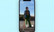iPhone đã có thể đo chiều cao người