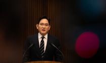"""""""Thái tử"""" Lee Jae-yong liệu đã """"chắc chân"""" tại Samsung?"""