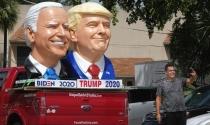 Túi tiền người Mỹ thay đổi ra sao khi Trump hoặc Biden thắng