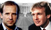 Thời thanh xuân của Donald Trump và Joe Biden: Từ những nam thần hút hồn đến ứng viên chiếc ghế quyền lực nhất nước Mỹ