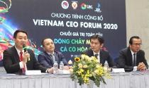 Sắp diễn ra Việt Nam CEO Forum 2020