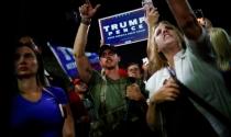 Kiện tụng có giúp ông Trump lật ngược kết quả?