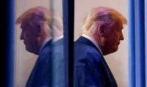 Cáo buộc kinh tế bủa vây Trump sau khi rời Nhà Trắng