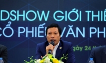 [Hồ sơ doanh nhân] Tô Như Toàn, tỉ phú kín tiếng tại Văn Phú – Invest