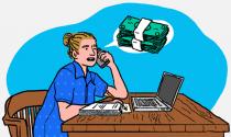 Làm thế nào để được tăng lương ngay cả trong thời kỳ suy thoái?