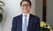 Ông Trần Bá Dương nhận giải 'Doanh nhân xuất sắc ASEAN'