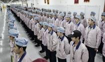 Apple đình chỉ đối tác sản xuất ở Trung Quốc vì lạm dụng lao động