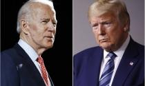 Ông Biden bất ngờ bị chính quyền Tổng thống Trump tung đòn hiểm hóc