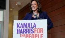 5 yếu tố thành công mọi doanh nhân có thể học từ phó tổng thống Mỹ đắc cử Kamala Harris