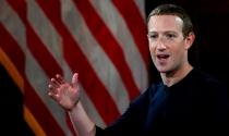 Zuckerberg nói Biden là Tổng thống Mỹ tiếp theo