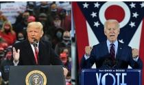 Khám phá khoản tiền khổng lồ các tỷ phú Mỹ đã ủng hộ Trump và Biden